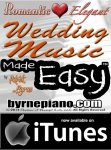 Piano, piano lessons, weddings, wedding music, wedding planning