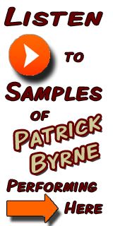 Listen to Samples Patrick Byrne