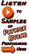 Patrick Byrne, Piano, Weddings, Wedding, Music