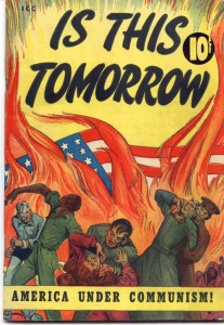 The Red Scare was a real part of American life for decades.