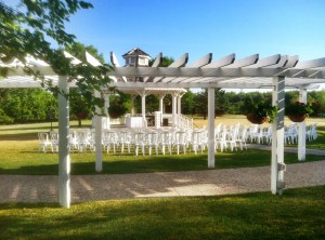 Outdoor Weddings Country Springs Hotel in Pewaukee