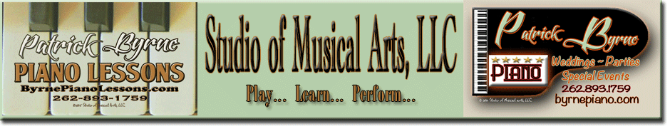 The Studio of Musical Arts, LLC